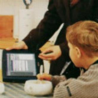Nokia'nın Antika Tableti Göründü!