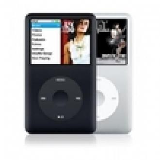iPod Classic'e İlk Veda!