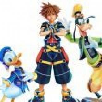 Kingdom Hearts 3'ten İlk Detaylar