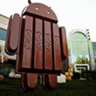 Samsung Galaxy S3'e Kitkat Getirdiler!