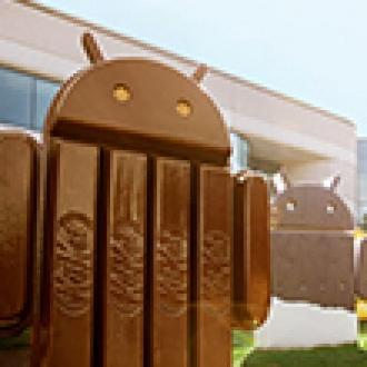 Galaxy Note 2 İçin Kitkat Türkiye'de!
