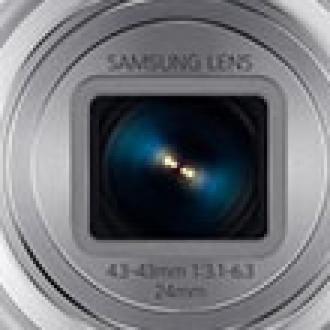 Galaxy S5 Zoom Görüntülendi