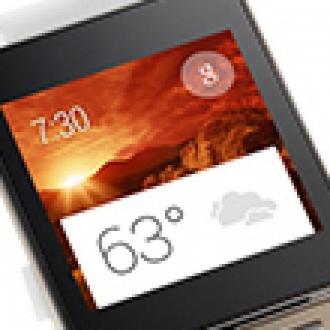LG G Watch Haziran'da Gelebilir