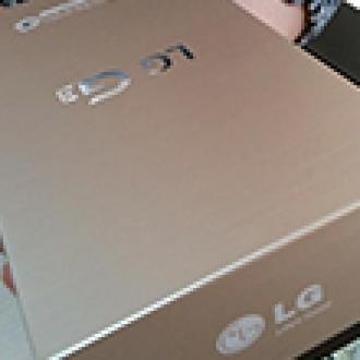 LG G3'ün Fiyatı Ortaya Çıktı