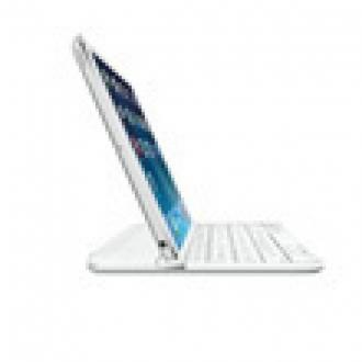 Popüler iPad Klavyesi Güncellendi