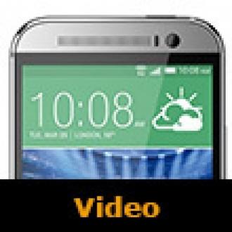 Samsung Galaxy S5, HTC One M8'e Karşı!