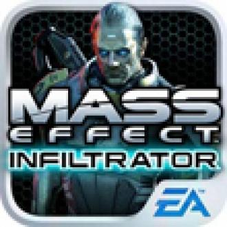 Mass Effect: Infiltrator Android'e Geldi