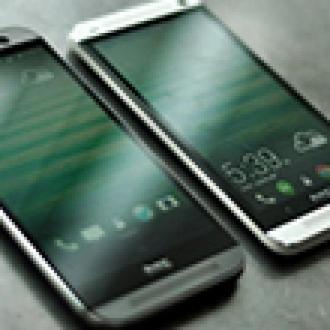 HTC One M7 Günceleniyor!