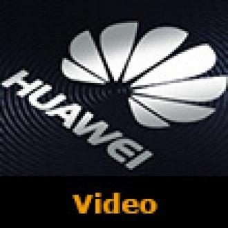 Huawei Ascend P7 Kutusundan Çıkıyor