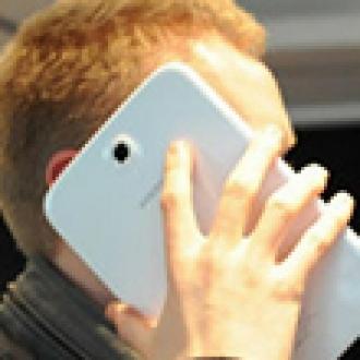 Samsung'un 7 inç Telefonu Sızdı!