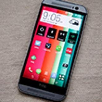 HTC One M8 Kızardı!