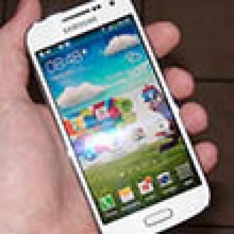 Galaxy S5 Mini Görüntülendi!