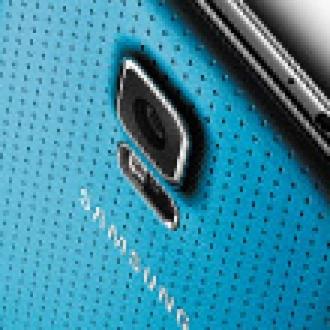 Galaxy S5'in Fiyatı Düştü!
