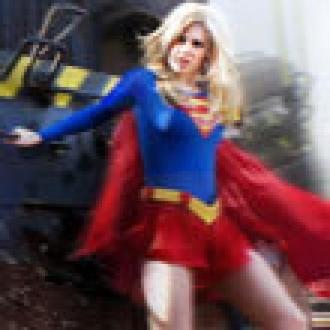 En İyi Supergirl Cosplay'leri
