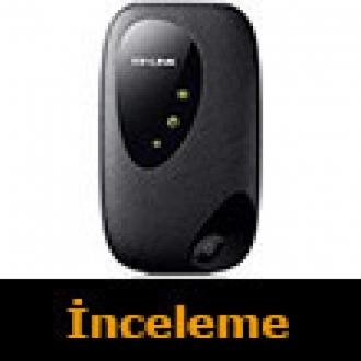 3G'yi Wi-Fi ile Dağıtın: TP-Link M5250