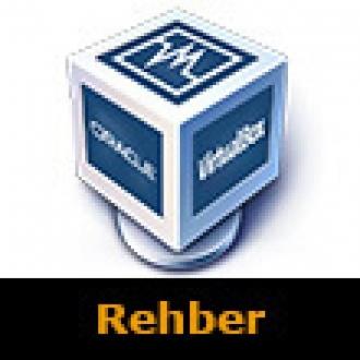 VirtualBox İle Sanal Makine Oluşturun