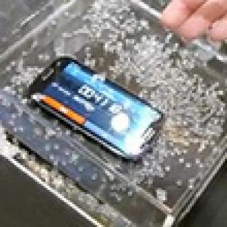 Galaxy S5 Active Görüntülendi