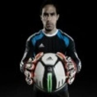 Adidas'tan Akıllı Futbol Topu