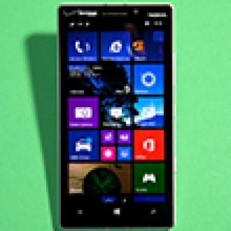 Windows Phone 8.1 Güncellendi