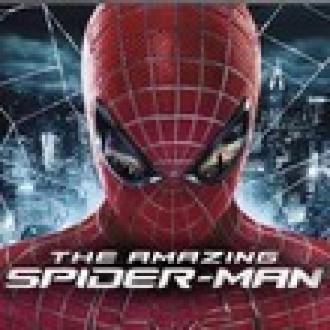 The Amazing Spider Man 2 Playstore'da