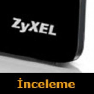 Ağınızı Hızlandırın: ZyXEL VMG8924-B10A