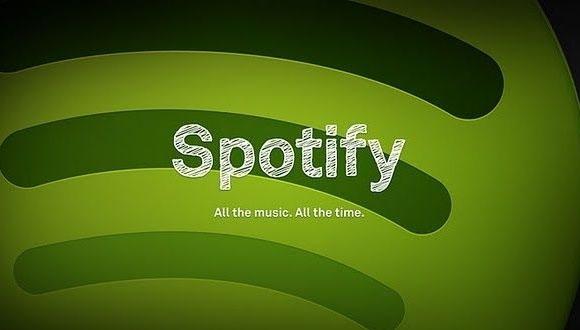 Spotify iTunes'u Solladı!
