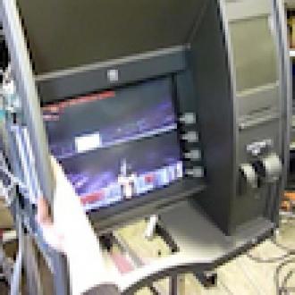 ATM'de Doom Keyfi