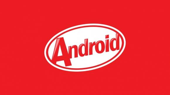 Android KitKat Yükselişte