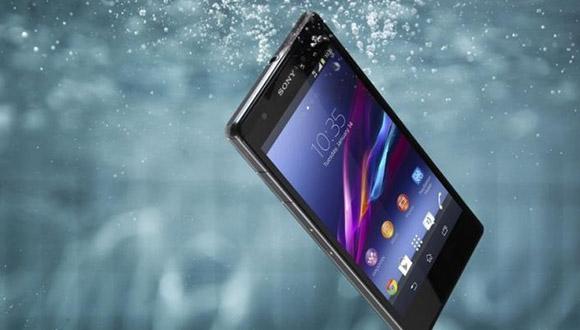 Sony Xperia Z3 Compact Görüntülendi