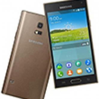 Tizen'li Samsung Ertelendi