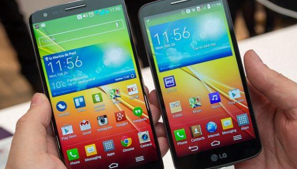 Kimse LG G3 Mini İstemiyor mu?