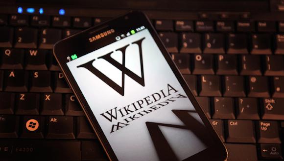 Wikipedia'nın Mobil Uygulaması Yenilendi