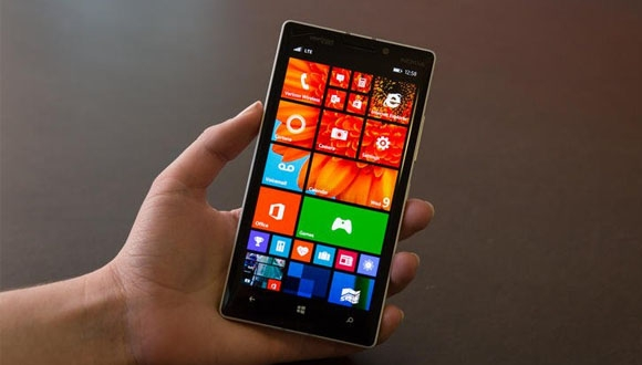 Windows Phone Kullanımı Azalıyor!