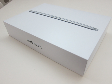 Macbook Pro'da 16 GB Bellek Standart