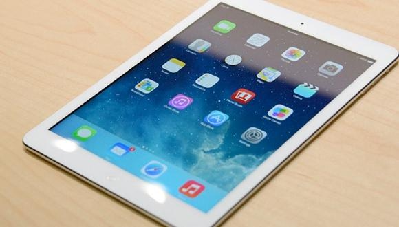 iPad Air 2'den Yeni Sızıntılar