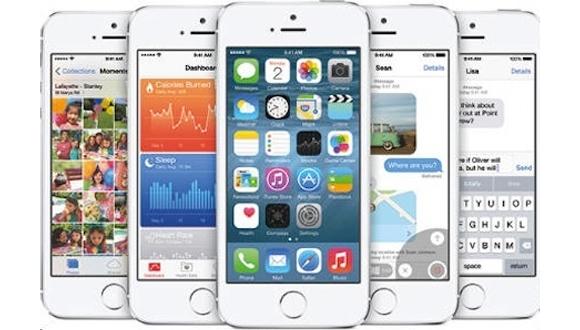 iOS 8 Beta 5 Yayımlandı