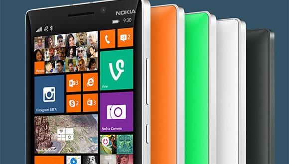 Lumia Denim Önce Hangi Cihazlara Geliyor?