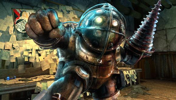 BioShock iOS'a Geliyor
