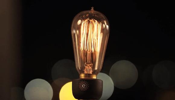 Yeni Akıllı Ampul Projesi: EmberLight