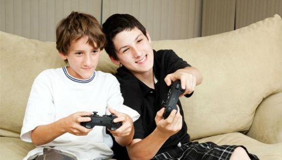 Video Oyunlar Çocuklar İçin Yararlı!