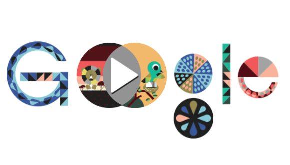 Venn Şeması Google'da