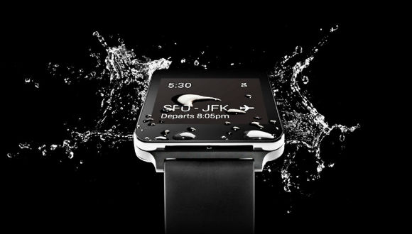 LG G Watch Artık Cilt Dostu!