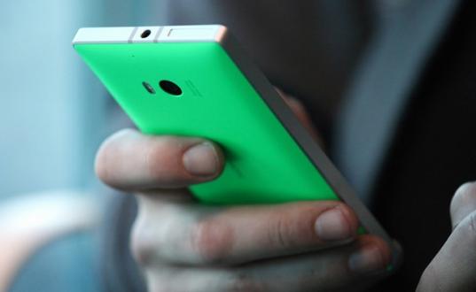 Nokia Lumia 930 Kutusundan Çıkıyor!