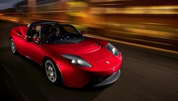 Yılda 100 Bin Elektrikli Otomobil!