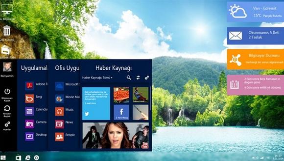 Windows 9 Ücretsiz mi Olacak?