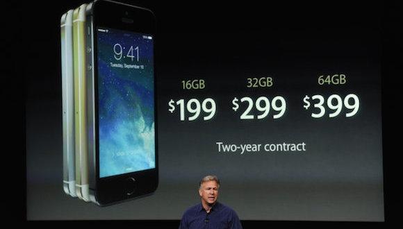 Her İki Telefondan Biri iPhone!