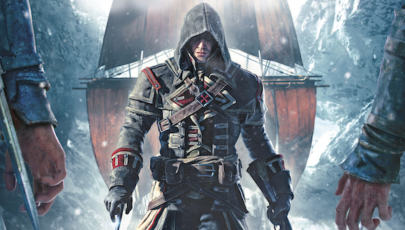Assassin's Creed Rogue Onaylandı