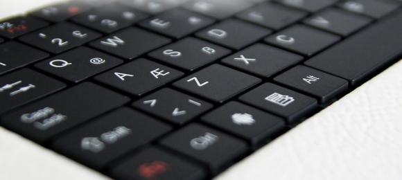 M&W Klavyeli Tablet Kılıfı İncelemesi