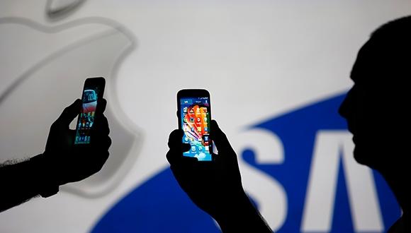 Samsung ve Apple Barışıyor mu?