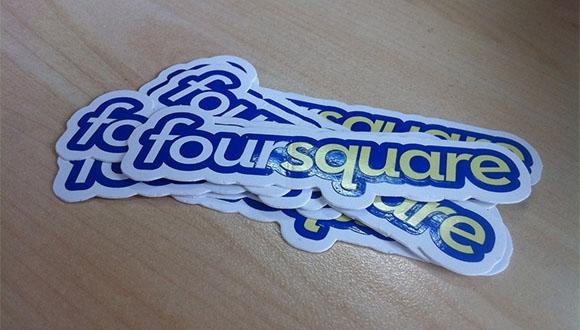 Foursquare Baştan Aşağı Yenilendi